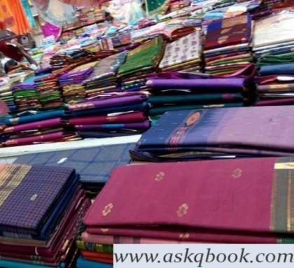 Saravana Stores (Furniture & Home Appliances), T Nagar