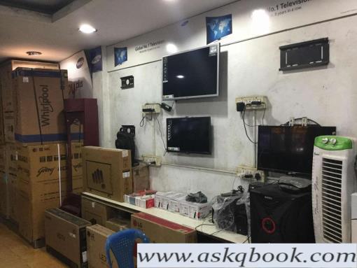 Moogambikai Electronics, Poonamallee - Dth Tv Broadcast