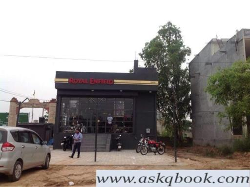 Garg Auto Zone - Motorcycle Dealers-Royal Enfield In