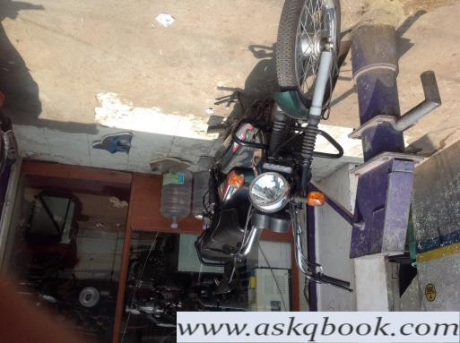 Jain Bikes, Pallavaram - Motorcycle Dealers-Honda In Chennai - Bikes