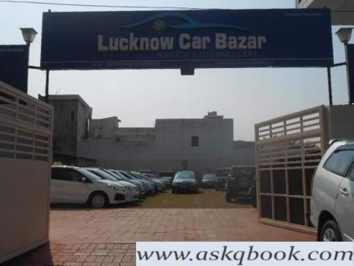 Lucknow Car Bazar Hazratganj Lucknow Car Bazaar Second Hand Car