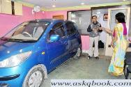 Vaishnavi Motors, Ballygunge - Vaishnvi Motors - Second Hand Car