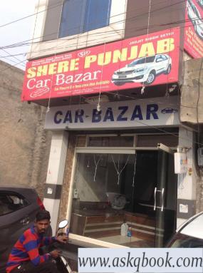 34724|Second Hand Maruti Suzuki Cars Sher E Punjab Car Bazar ...