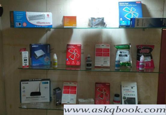Sai Infotech, Ponda - Cctv Dealers In Goa - Laptops-Desktops