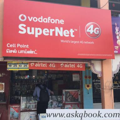 Cell Point, Tiruchirappalli Townhall - Mobile Phone Dealers In