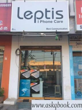 Nokia Mobile Phones Dealers -Leptis Nokia Care, Moghalraja