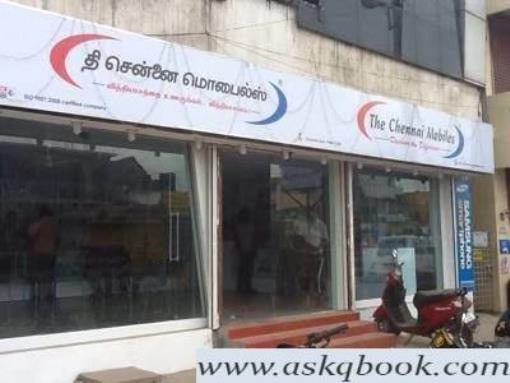 The Chennai Mobiles, Poonamallee - Mobile Phone Dealers In Chennai