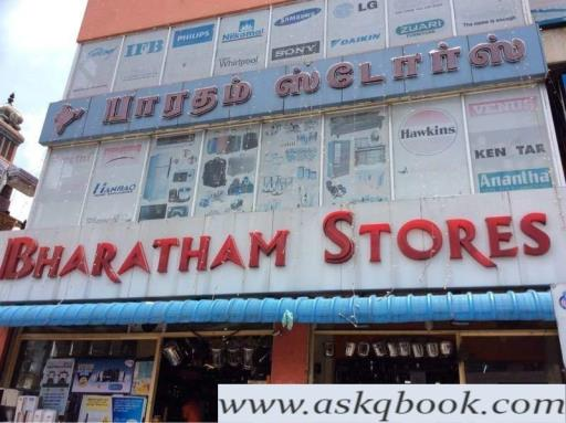Bharatham Stores, Vadapalani - Mobile Phone Dealers In Chennai