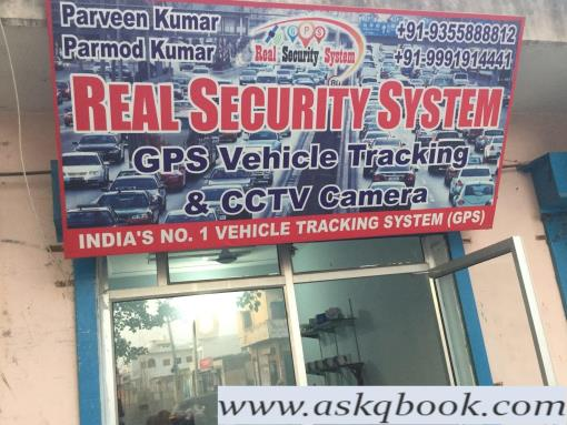 Real Security System (GPS Supplier) - Gps Vehicle Tracking
