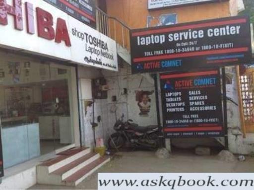 LG Tablet Dealers -Active Comnet Ltd, Alwarpet - Acer Point