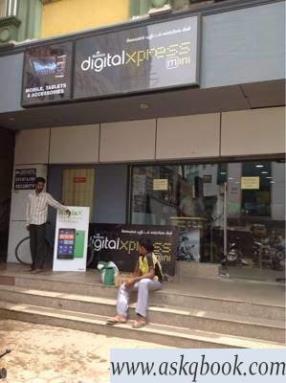 Jio Digital Life, Porur - Reliance Digital Xpress Mini